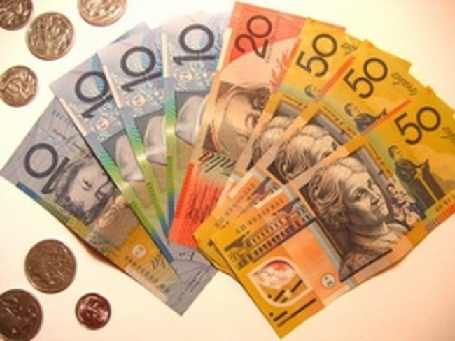 Dollar Australia giá trị nhất trong Top 20 nền kinh tế