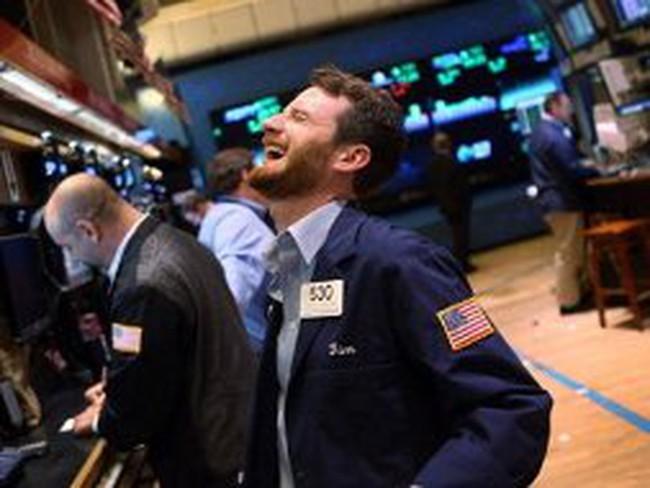 Một ngày làm việc của broker trên sàn NYSE
