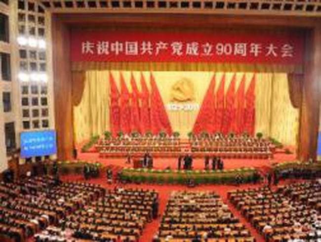 Đại hội Đảng có giúp kinh tế Trung Quốc thoát hiểm?