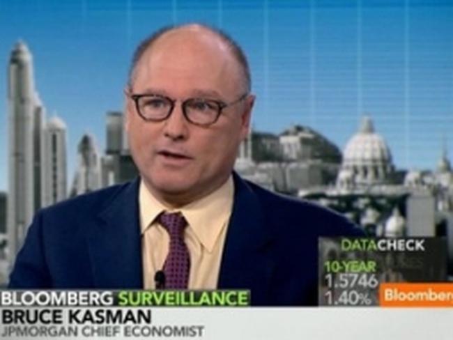 QE3 tác động khiêm tốn với kinh tế Mỹ và toàn cầu