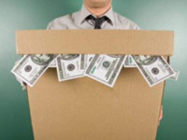 Lượng tiền mặt của các công ty Mỹ lên cao kỷ lục
