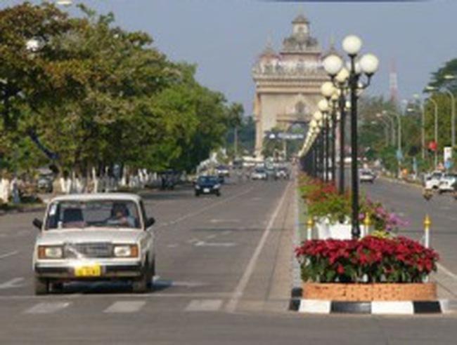 Trung Quốc rót thêm 7 tỷ USD tăng cường ảnh hưởng ở Lào