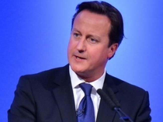 Anh không ủng hộ đề xuất tăng mạnh ngân sách EU