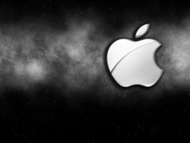 Apple gây thất vọng với báo cáo quý III