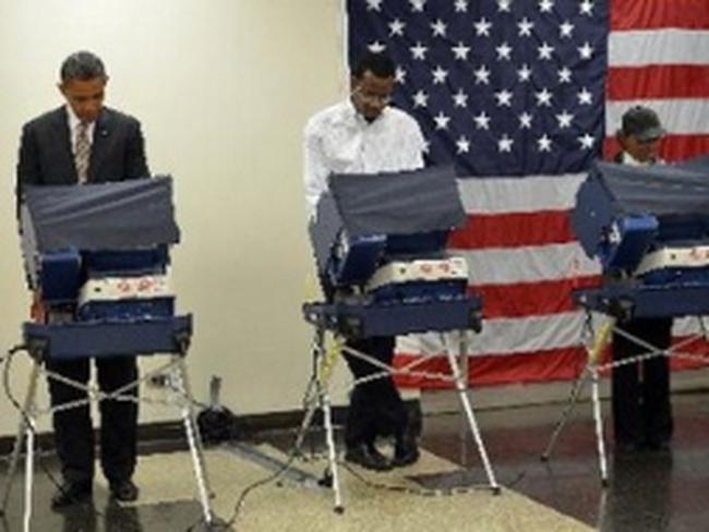 Bầu cử Mỹ 2012: Những kỷ lục mới đã được xác lập