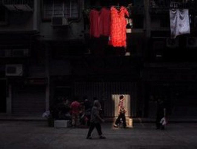Macau 'khát bạc'
