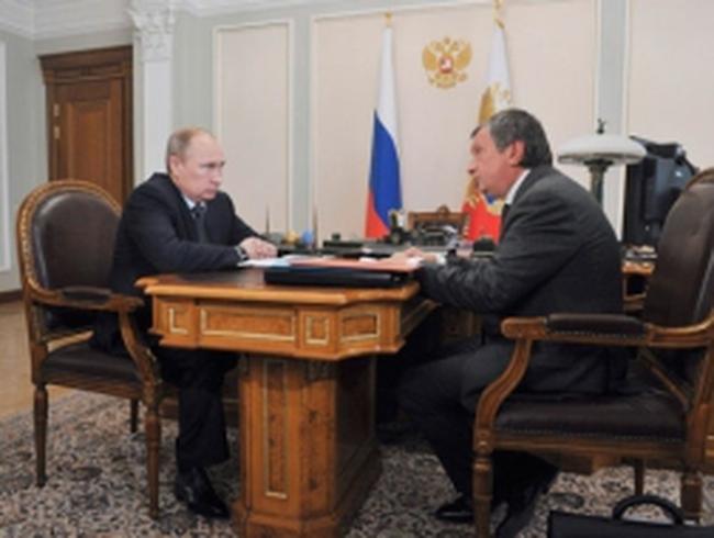 """Rosneft - """"Đế chế"""" dầu khí mới của thế giới"""
