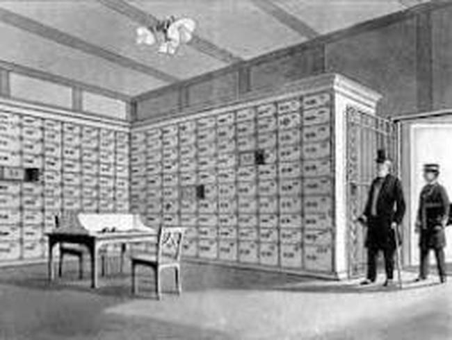 Giải mã ngành ngân hàng Thụy Sĩ - Kỳ 2: Vén màn bí mật