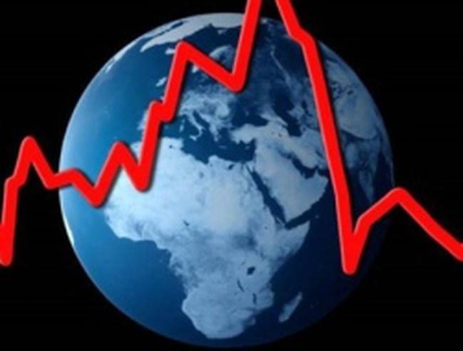 Kinh tế thế giới trên bờ vực suy thoái