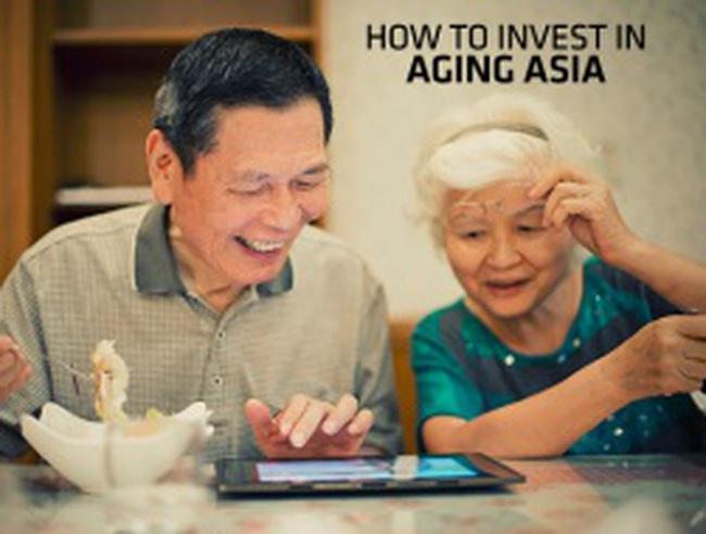 Hướng đi nào cho châu Á đang ngày một già nua?