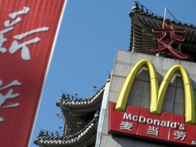 Bữa sáng của người Trung Quốc - Bài toán khó dành cho McDonald's