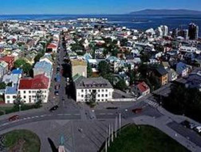 Iceland trảm ngân hàng, bắt chủ nhà băng
