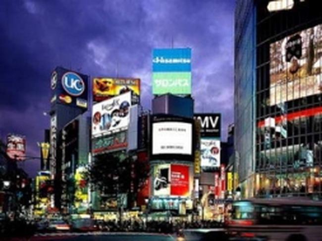 Bức tranh kinh tế Nhật chưa thấy gam màu sáng