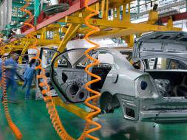 Doanh nghiệp Trung Quốc lao đao vì không thu hồi được nợ
