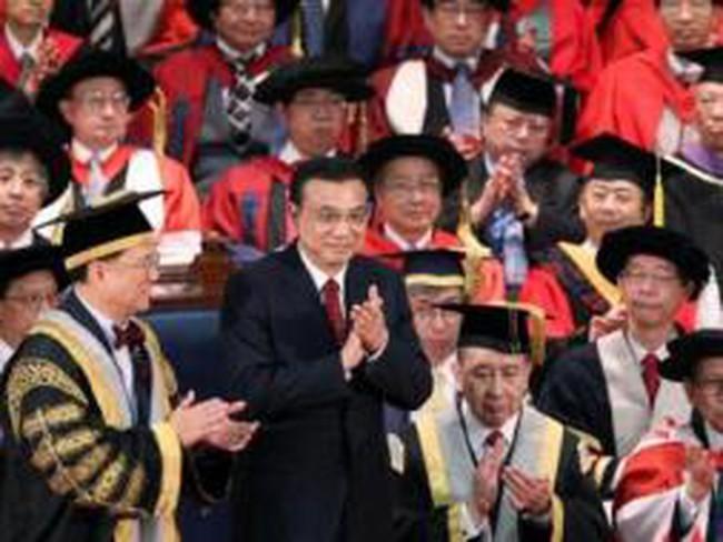 Lý Khắc Cường – Vị luật sư đầu tiên làm lãnh đạo cấp cao ở Trung Quốc
