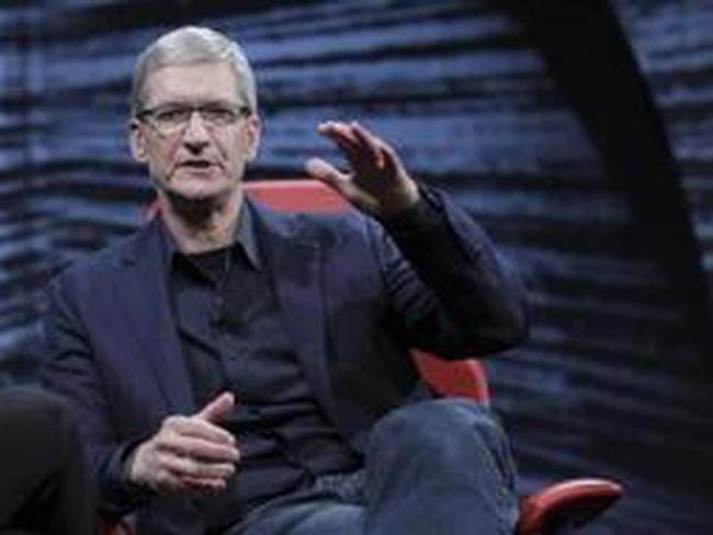 3 sai lầm của Tim Cook ở Apple