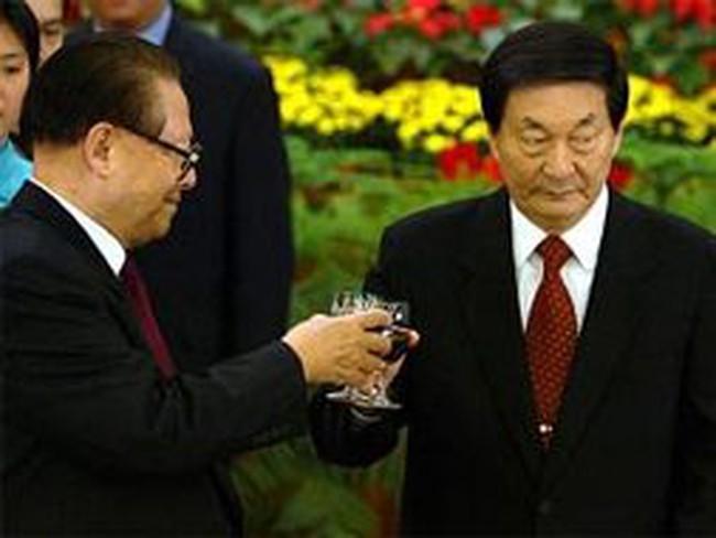 Các cựu lãnh đạo Trung Quốc liên tục tái xuất