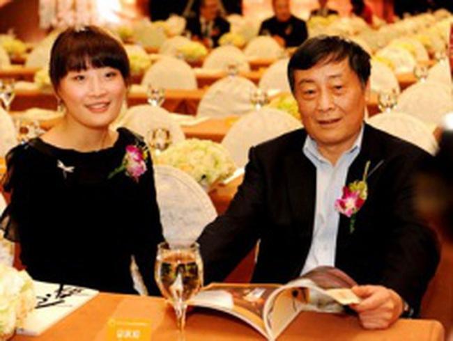 Từ đáy xã hội thành người giàu nhất Trung Quốc