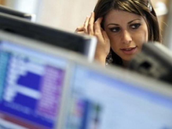 Các công ty ở châu Âu giảm mạnh mua lại cổ phiếu