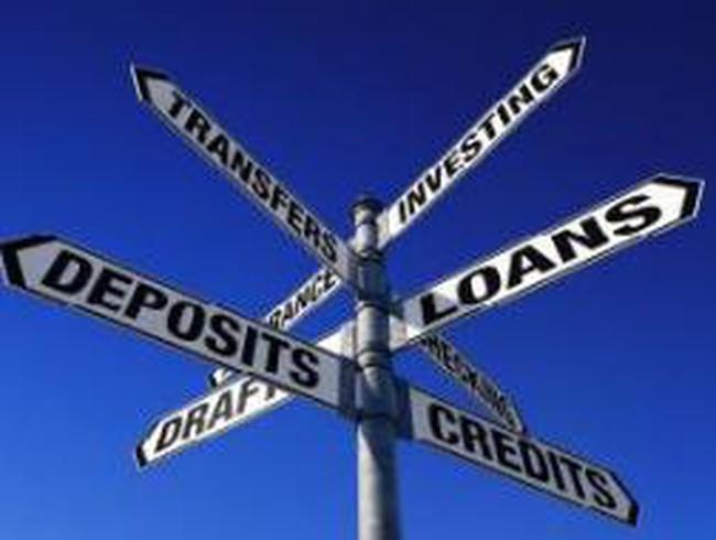Thời kỳ hoàng kim của ngành ngân hàng nằm ở đâu?