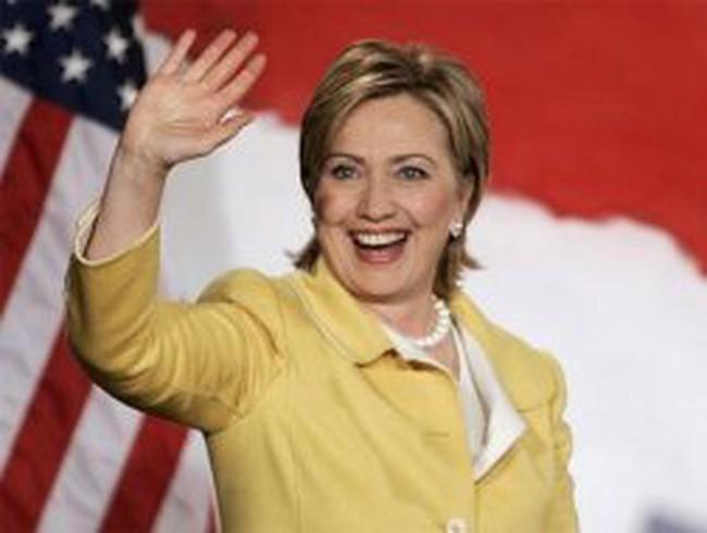 Hillary: Từ chủ tịch hội học sinh đến ngoại trưởng