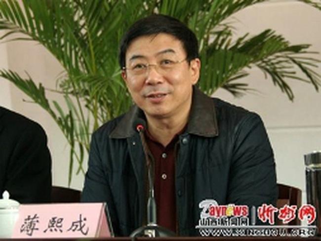 Em trai Bạc Hy Lai có liên quan