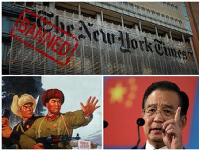 Trung Quốc điều tra tin đồn về tài sản Thủ tướng Ôn Gia Bảo