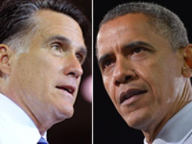 TTCK Mỹ: Obama và Romney, ai tốt hơn?