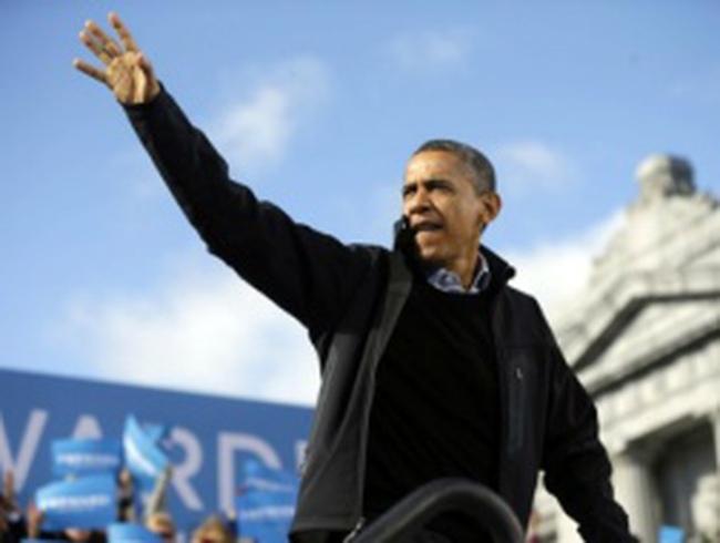 Lý do khiến ASEAN muốn Obama thắng cử