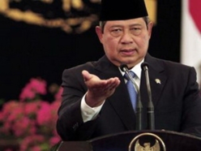 Indonesia: Châu Á có thể cứu thế giới khỏi suy thoái