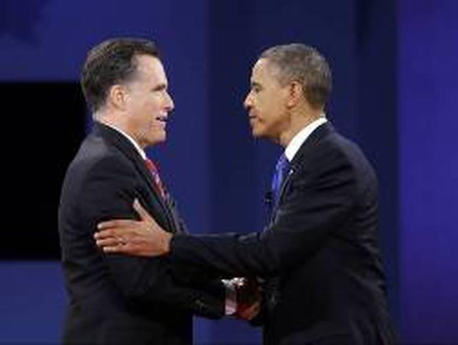 Bầu cử Mỹ: Những tín hiệu ban đầu tích cực dành cho ông Obama