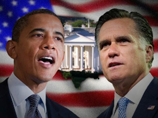 """""""Soi"""" các chính sách chủ chốt của Obama và Romney"""