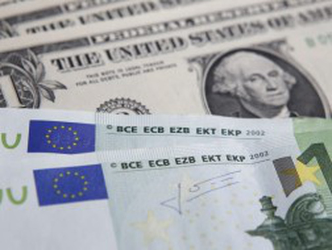 Đồng USD giảm giá sau chiến thắng của ông Obama