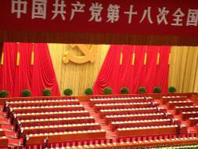 Trung Quốc: Cuộc chuyển giao quyền lực lớn nhất 30 năm qua đã bắt đầu