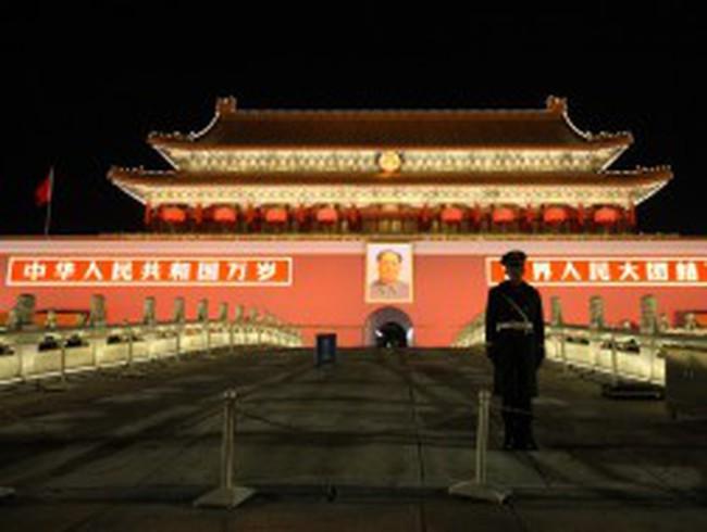 ĐH Đảng lần thứ 18 của Trung Quốc: Tăng trưởng kinh tế đang bị đe dọa