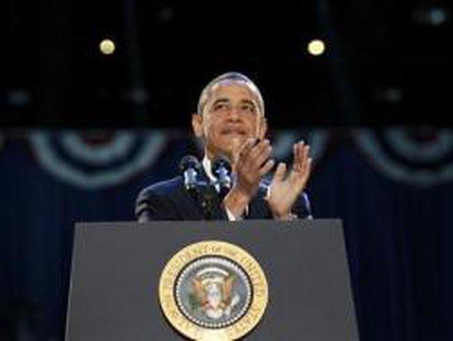 Chiến thắng của ông Obama ảnh hưởng như thế nào đến các ngân hàng trên phố Wall?
