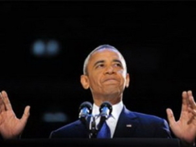Tổng thống Barack Obama chuẩn bị cải tổ nội các