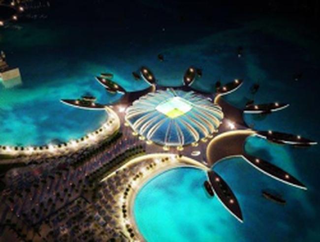 Ngắm Qatar - quốc gia giàu nhất thế giới