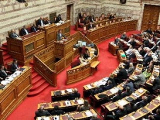 Hy Lạp lại vấp khó khăn mới trong nỗ lực giảm nợ