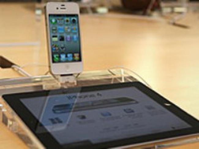Cổ phiếu Apple lao dốc: Trục trặc nhất thời hay vực sâu không đáy?
