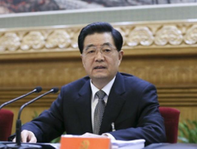 Trung Quốc phê chuẩn cách thức bầu cử mới
