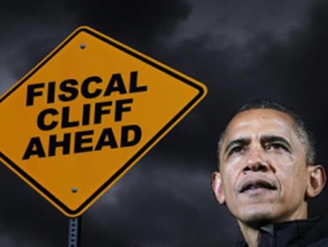 """Obama gỡ """"bom hẹn giờ"""" nợ công thế nào?"""