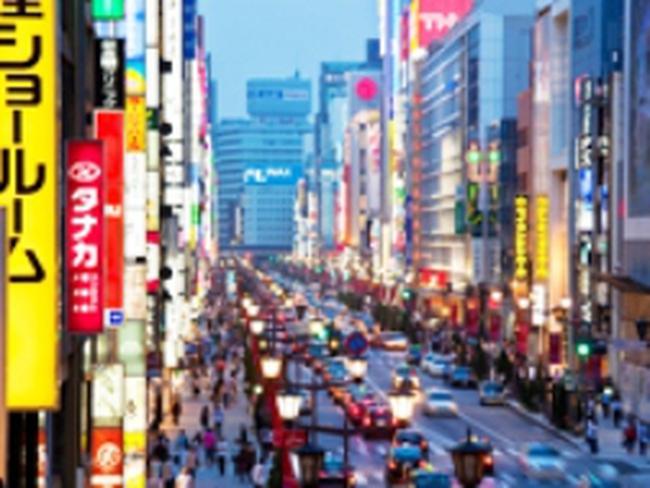 Điều gì có thể cứu được nền kinh tế Nhật Bản?