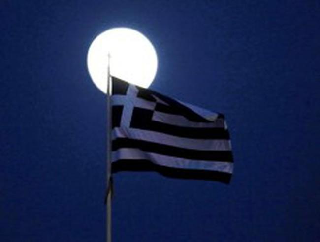 Thảo luận về Hy Lạp đạt được bước tiến lớn