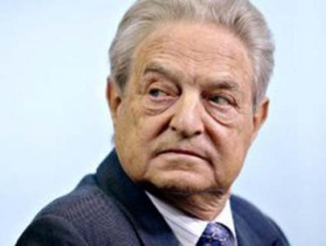 """George Soros - Bí quyết """"đi bên trái"""" (Kỳ cuối)"""