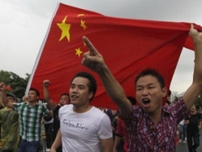 Doanh nghiệp Nhật Bản thiệt hại 10 tỷ yên do biểu tình ở Trung Quốc