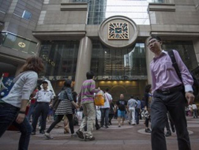 Hong Kong là trung tâm bán lẻ đắt đỏ nhất thế giới