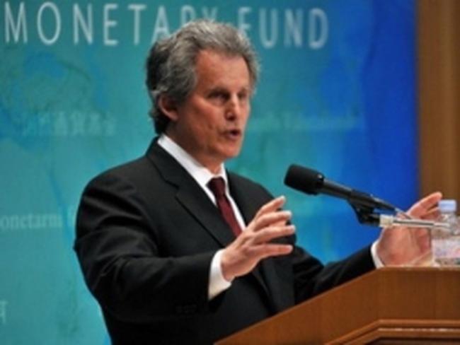 IMF hối thúc giảm các biện pháp kinh tế khắc khổ