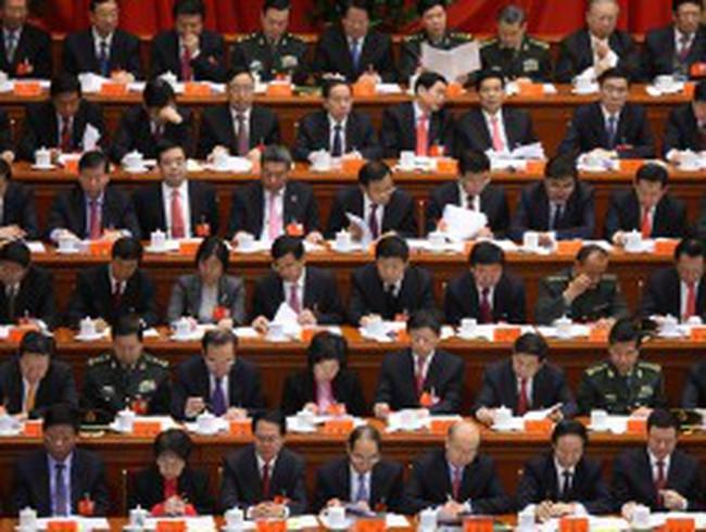 Những cựu sinh viên Harvard trên chính trường Trung Quốc