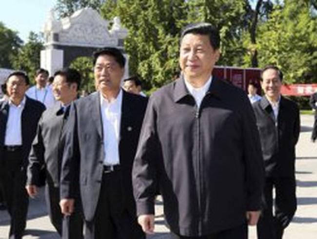 Chân dung vị lãnh đạo mới của Trung Quốc